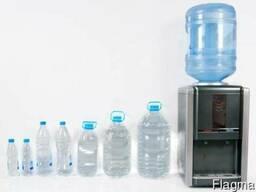 Бизнес - Завод минеральной воды Болгарии