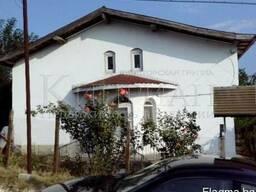 Дом в 16 км от Варна, до курорт Камчия