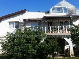 Дом с бассейном в районе Траката, в 6 км от центр Варны. - фото 4