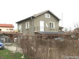 Дом с участком близко от моря