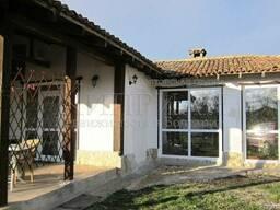 Дом в 15 км от Варна