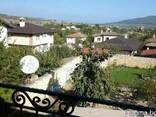 Дом в 16 км от Варна с вид на море и бассейн - фото 2