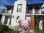 Дом в 20 км от Варны с видом на Албена и Кранево - фото 1