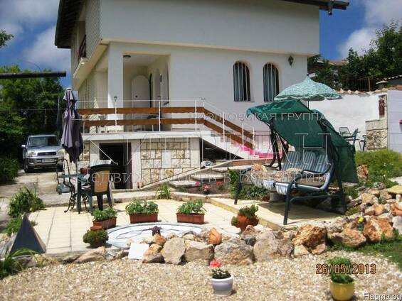 Дом в Балчик, недалеко от моря