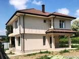 Дом в район Виница, Варна с вид на море - фото 1
