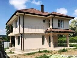 Дом в район Виница, Варна с вид на море