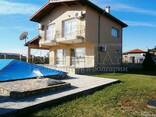Двухэтажный дом с бассейном в 6 км от города Балчик и моря - фото 5