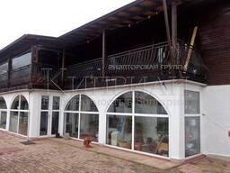 Двухэтажный дом в 27 км от Варны.