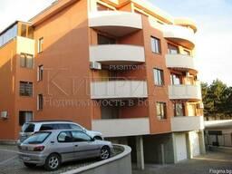 Двухкомнатная квартира в Варна, Болгария