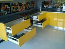 Кухни под заказ - фото 5