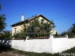 Меблированный дом в 20 км от Варны, до курорт Албена