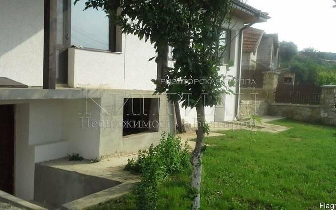 Новый дом в 18 км от Варна и в 5 км от курорт Кранево