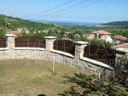 Новый дом в 18 км от Варна и в 5 км от курорт Кранево - фото 2