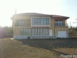 Новый дом в 20 км от Варны, в 6 км от пляжа Камчия