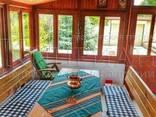 Новый меблированный дом 8 км от Варны с видом на озеро - фото 4