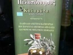 Оливковое масло Extra Vitgin