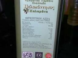 Оливковое масло Extra Vitgin - фото 3