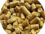 Пеллеты(гранулы) с соломы и агропеллеты.