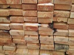 Пиломатериал, дървета, брус строительный лес