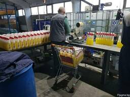 Продажа производство бытовой химии в Болгарии
