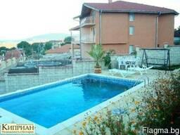 Роскошный дом в 2 км от курорта Албена и моря,Болгария