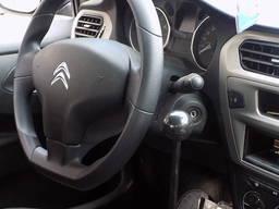 Ручное управление автомобилем для инвалида Тормоз - Газ