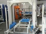 Вибропресс для производства тротуарной плитки R-500 Эконом - фото 4