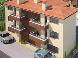 Жилая квартира на берегу моря в кв. Сарафово, г. Бургас