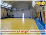 Ангары под разные виды спорта: спортивный зал, каток, площад - фото 3