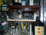 Антифриз, течност за чистачки, сода каустик, водно стъкло и др. Лабораторни реактиви - photo 8