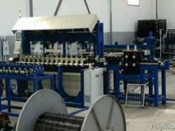Автоматическая сварочная машина SUMAB VM2400/4-10 CB бухта - photo 2
