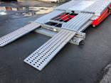 Автовоз для автомобилей и легкого грузового транспорта - фото 3