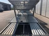 Автовоз для автомобилей и легкого грузового транспорта - фото 5