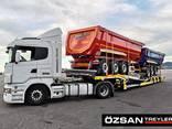 Автовоз для автомобилей и легкого грузового транспорта - фото 8