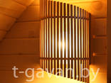 Баня арочная 2,8 м - photo 7