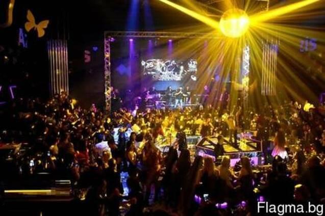 Бизнес - Элитный ночной клуб, дискотека, VIP в Болгарии