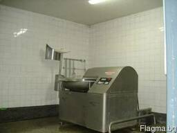Бизнес - Завод Колбаса и Бойня Болгарии - фото 5