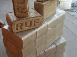 Briquettes RUF - фото 4