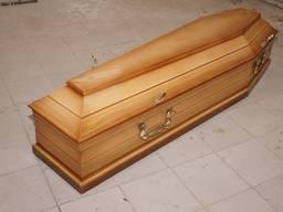 Coffins  - photo 2