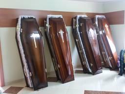 Coffins  - photo 4