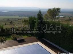 Дом в 15 км от Варна, Болгария с видом на озера и леса - фото 5