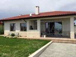 Дом в Близнаци, до курорт Камчия, Варна