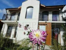 Дом в 20 км от Варны с видом на Албена и Кранево