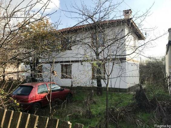 Дом в 25 км от Варны с 4 спальни
