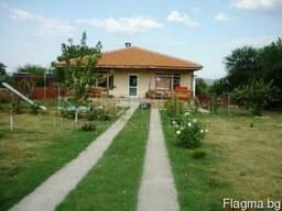 Дом в 50 км от Варна и в 30 км от море