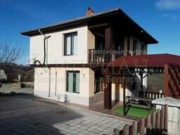 Дом в район Варна, в 6 км от курорт Кранево