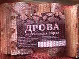 Дрова (лиственных пород) - photo 1