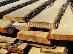 Дъски неразделени дърводелски 25-30-50 мм