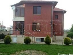 Двухэтажный дом в 16 км от центр Варны, Болгария - фото 3