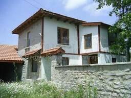 Двухэтажный каменный дом район Варна - фото 2